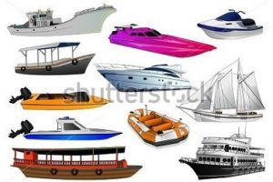 water transport clipart 9