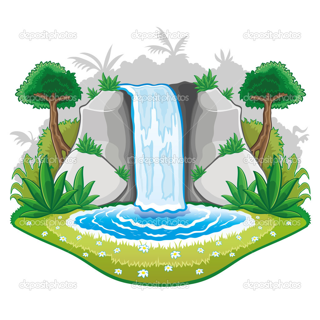 waterfall clipart clipart station rh clipartstation com waterfowl clipart waterfowl clipart