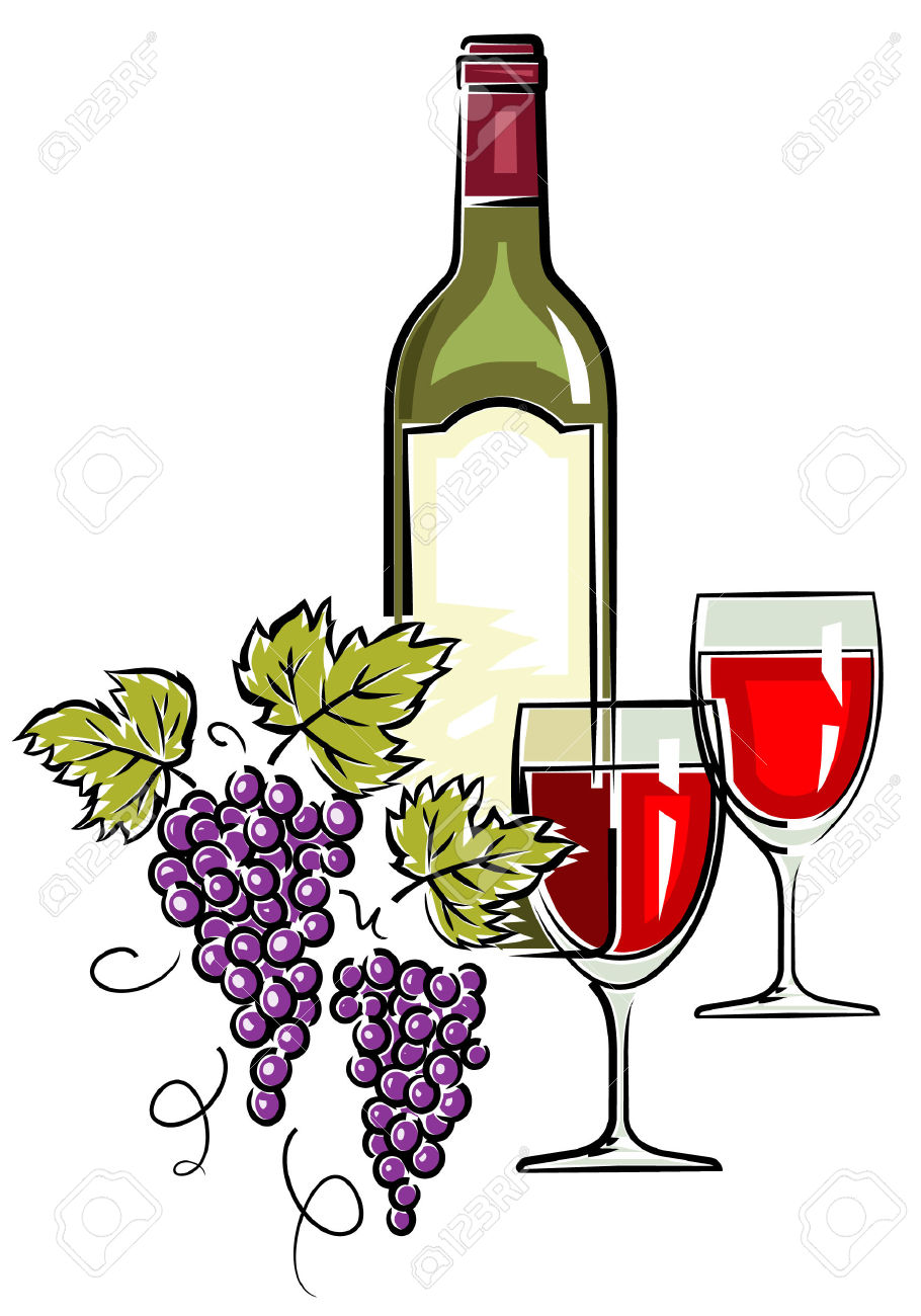 Wein clipart 4 clipart station for Clipart to download for free