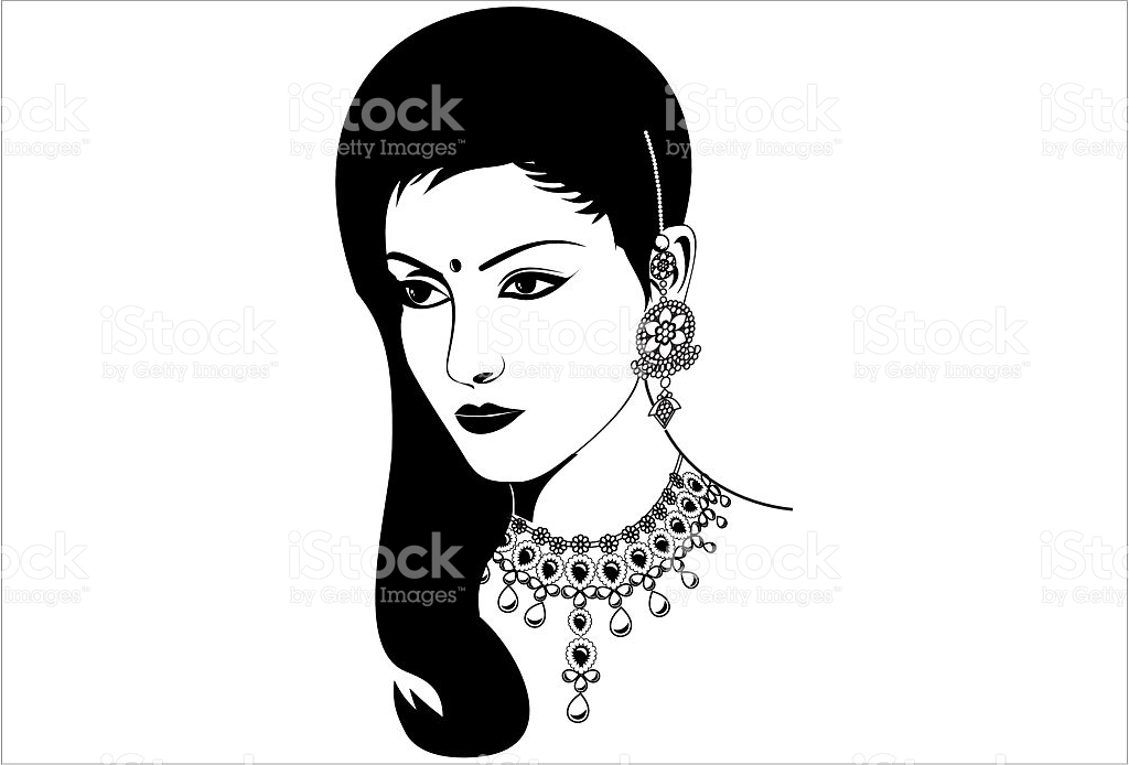women jewellery clipart 2 | Clipart Station