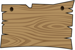 wood clipart 7
