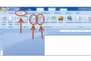 word 2013 clipart 6