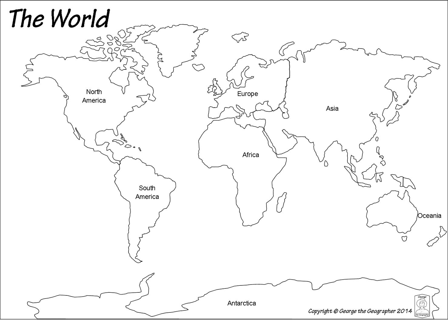 World map clipart black and white 5 clipart station world map clipart black and white 5 gumiabroncs Choice Image