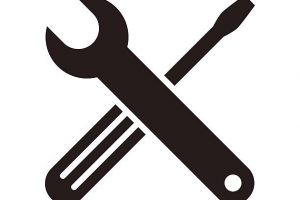 wrench clipart