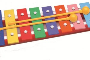 xylophone clipart 5