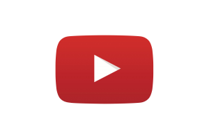 youtube clipart