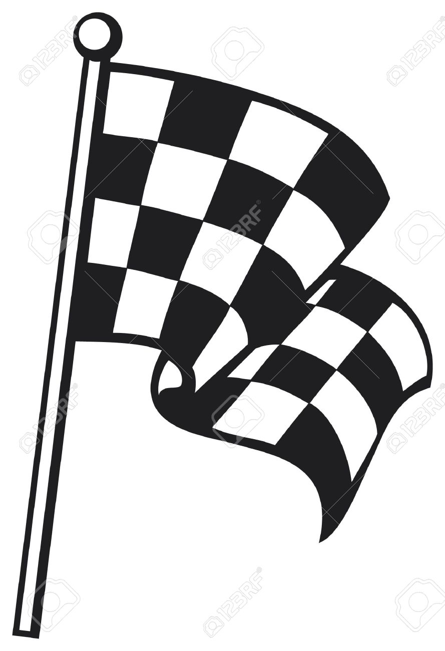 158823 likewise Race Car Color Pages Best Quality also Zielflagge Clipart 6 as well Stroebitzer Boxengasse as well Sports Coloring Pages. on nascar flags