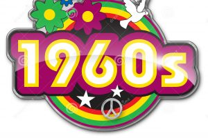 1960's clipart 6