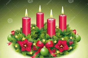 4. advent clipart 1
