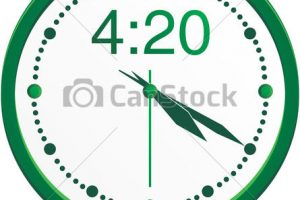 420 clipart 2