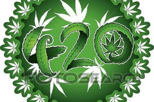 420 clipart 3