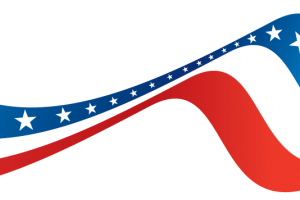 4th of july banner clipart 1
