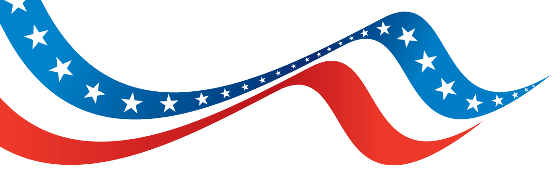 4th of july banner. Th clipart station