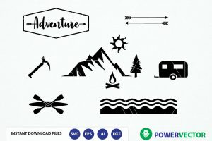 adventure clipart 4