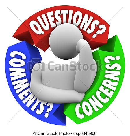Any Questions Clipart Clipart Station