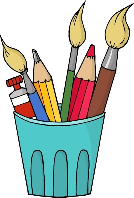 Art And Craft Clipart Images Of Craft Clip Art T And 2 Wikiclipart ...