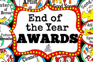 awards day clipart 1