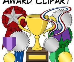 awards day clipart
