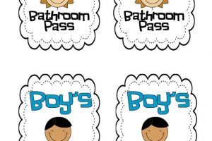 Free Student Restroom Cliparts, Download Free Clip Art, Free Clip Art on  Clipart Library