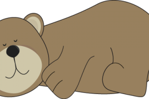 Bear Cave Clipart Clipart Station