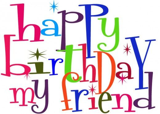 Happy Birthday To Best Friend Quotes 12 Free Very Cute Birthday