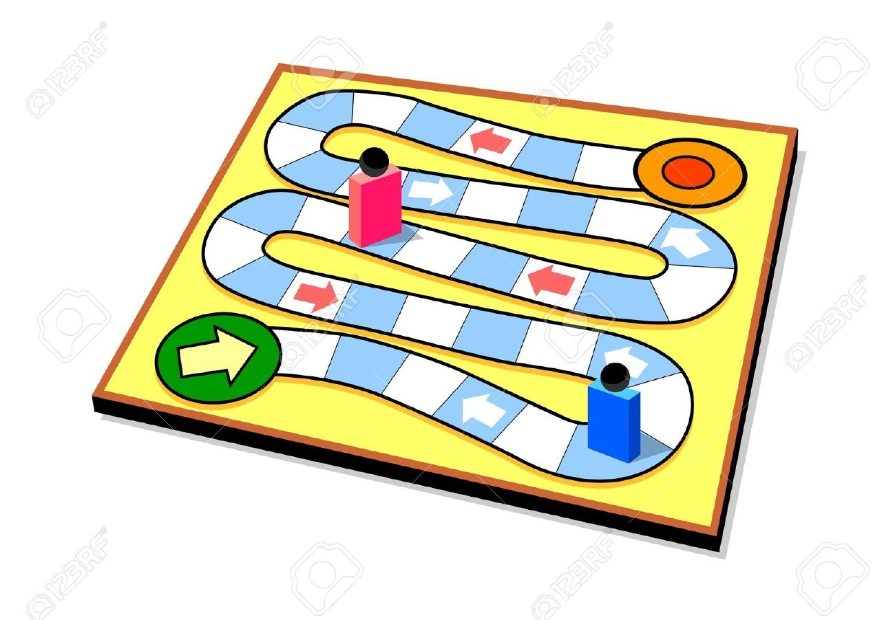 Board games clipart Awesome board game clipart » Clipart Station