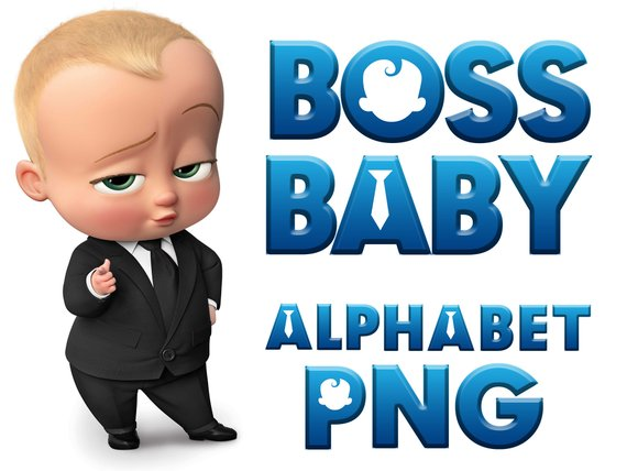 Boss Baby Clipart 3 Clipart Station