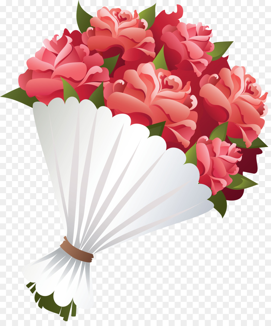 Bouquet of flowers clipart 5 » Clipart Station
