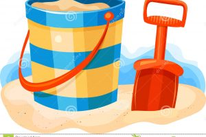 bucket and shovel clipart 3