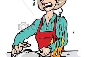 burned hand clipart 8
