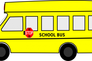 Cute bus clipart - WikiClipArt