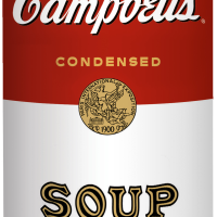 Campbell Soup PNG and Campbell Soup Transparent Clipart Free Download. -  CleanPNG / KissPNG