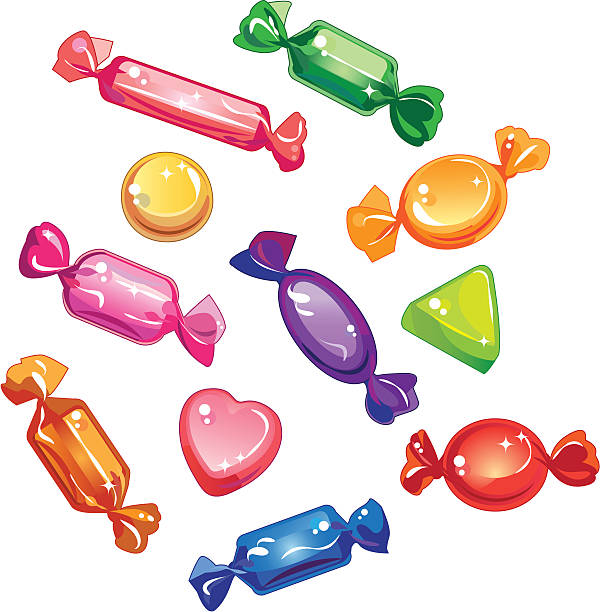 Sweets and candy » Clipart Station (600 x 612 Pixel)