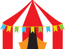 carnival clipart free