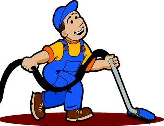 Carpet Cleaning Clipart 5 Clipart Station