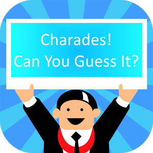 Stunning cliparts | Charades Clipart| (37)