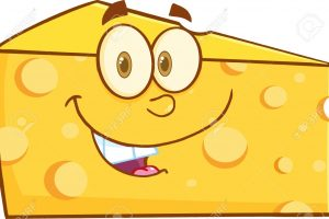 cheese wedge clipart 2