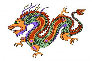 chinese dragon clipart Unique Chinese Dragon Free Free Download Clip Art