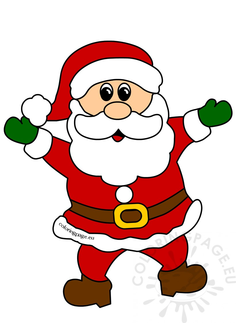 Christmas clipart picture 1 » Clipart Station