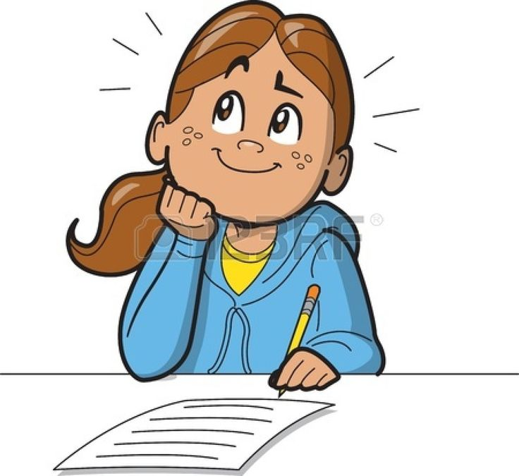 Class Test Clipart 2  Clipart Station-9751