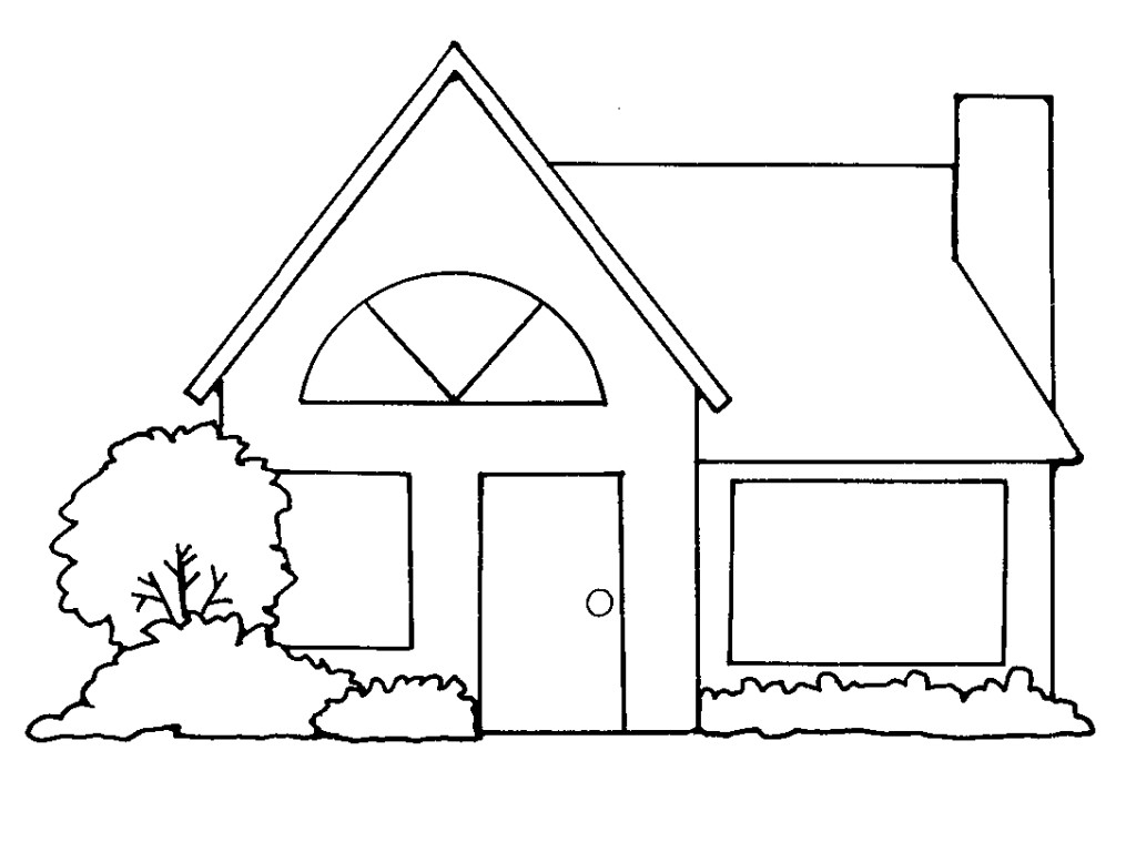 clipart black and white house 2 clipart station rh clipartstation com school house clipart black and white house clipart black and white png
