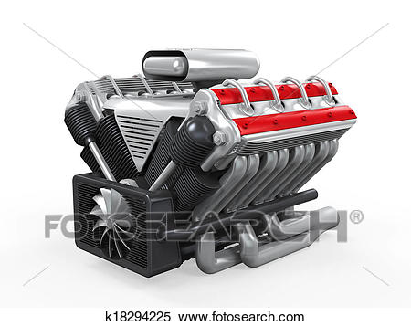 Clipart Car Engine 4 Clipart Station