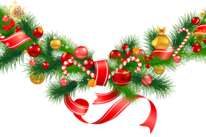 clipart christmas decorations 2