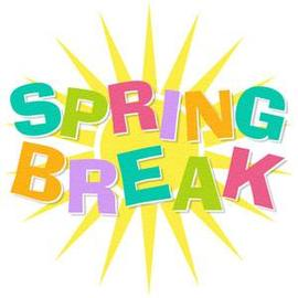 Clipart for spring break 2 » Clipart Station