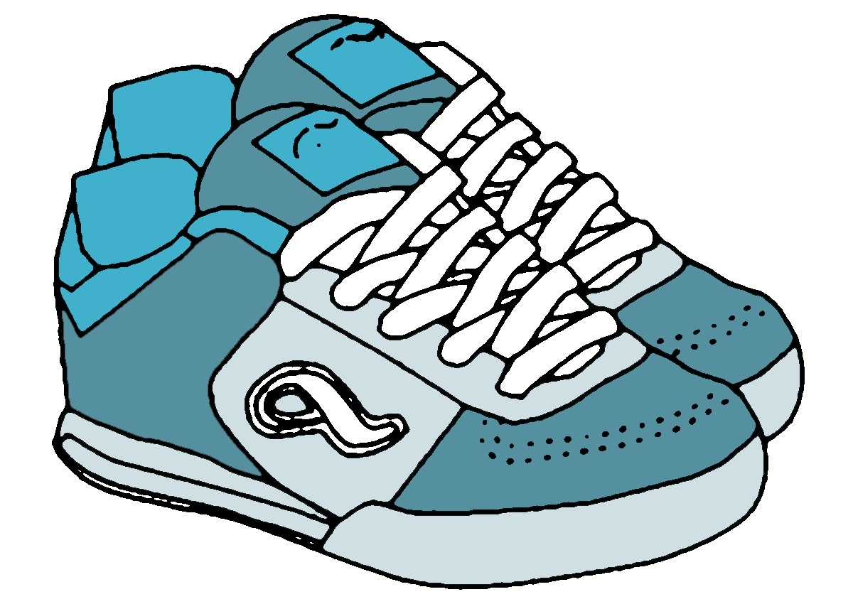 Boys Shoes Cliparts184153 Pertaining To Put Shoes Away Clipart