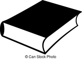 Closed book clipart 2 » Clipart Station
