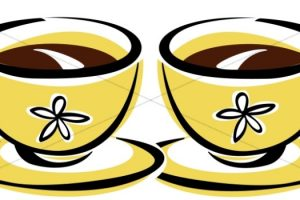 Coffee Hour Clipart 6 Clipart Station