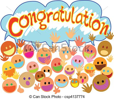 Image result for congratulations animated