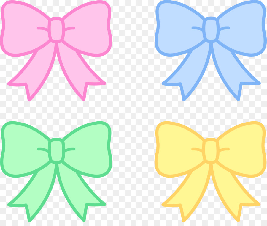 Bow cute. Clipart station