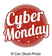 cyber monday clipart